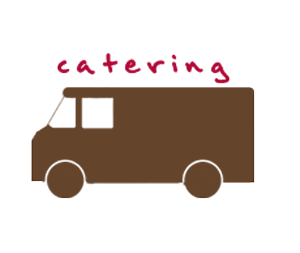 Catering by Brown Dog Coffee Company