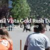 Gold Rush Days August 12-13, 2017 Buena Vista, CO