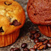 Brown Dog Coffee Pumpkin Muffin Recipe
