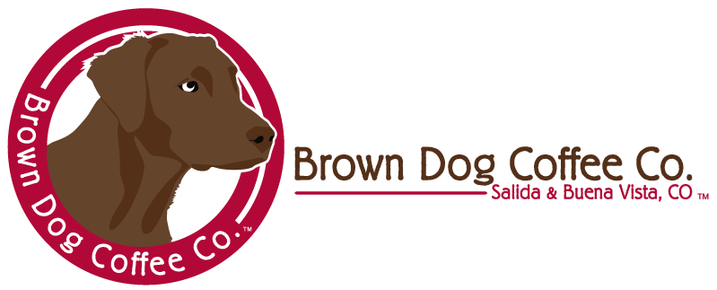 Brown Dog Coffee Company
